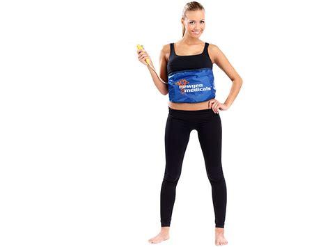 cintura snellente pancia
