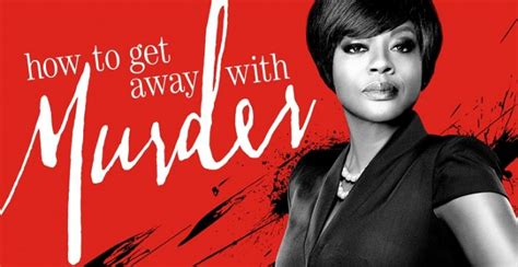 Standard Of Review 'how To Get Away With Murder' Concludes A Lackluster Halfseason  Above The Law