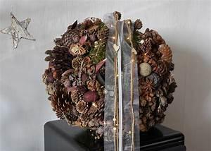 Deko Für Weihnachten : weihnachts deko kugel hermene ~ Watch28wear.com Haus und Dekorationen
