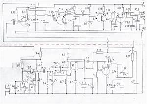 Transistor Fm Superhet Receiver