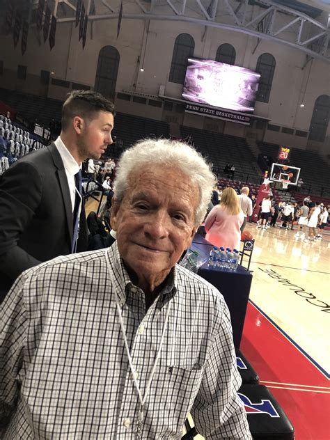 RIP to Philadelphia Basketball Legend Jack Scheuer ...
