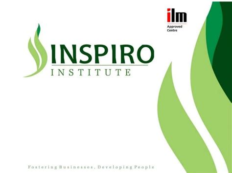 inspiro youth leadership development program creating