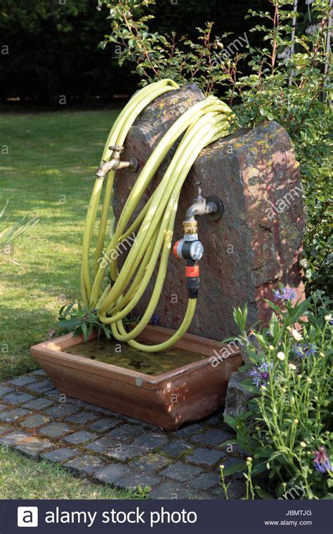 Wasserstelle Im Garten by Zapfstelle Stock Photos Zapfstelle Stock Images Alamy