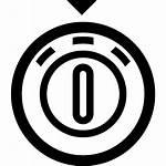 Timer Kitchen Icon Icons