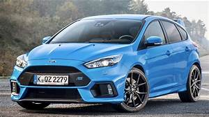 Ford Focus Rs 2018 : 2018 ford focus rs limited edition 350hp hot hatch ford ~ Melissatoandfro.com Idées de Décoration