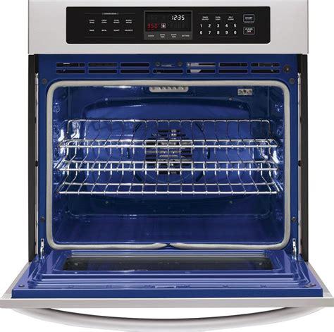 lg lwsst  single electric wall oven   cu ft