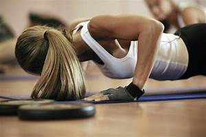 Arm Slimming Exercises  How To Slim Down Your Arms Fast
