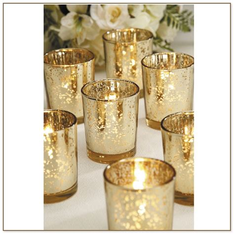 gold votive candle holders candle holders in bulk