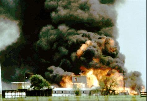 siege cox photos 1993 siege at branch davidian compound outside waco