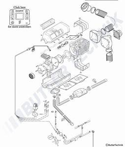 Eberspacher D3lp Parts