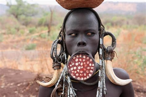 One Of Africa's Most Captivating Cultures