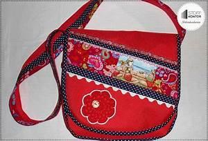 Kindertasche Selber Nähen : diy tasche t glich gute laune handmade kultur ~ Frokenaadalensverden.com Haus und Dekorationen