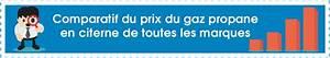 Comparatif Tarif Gaz : prix et tarif gaz en bouteille butane propane ou citerne gpl ~ Maxctalentgroup.com Avis de Voitures