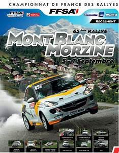Rallye Mont Blanc : rallye du mont blanc 2013 ~ Medecine-chirurgie-esthetiques.com Avis de Voitures