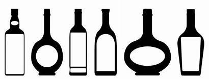 Liquor Bottle Clipart Alcohol Bottles Vodka Clip