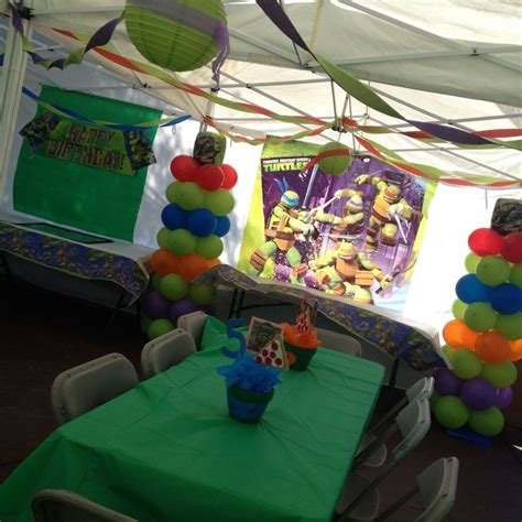 Turtle Decorations by Best 25 Turtle Centerpieces Ideas On
