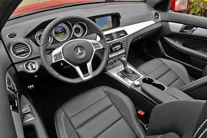Mercedes Classe C Fiche Technique : fiche technique mercedes classe c coupe 63 amg 2012 ~ Maxctalentgroup.com Avis de Voitures
