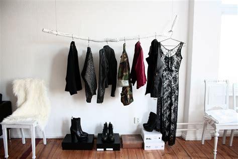 Kleiderstange Aus Ast by Low Budget Furniture Diy Machs Dir Selbst Seite 2