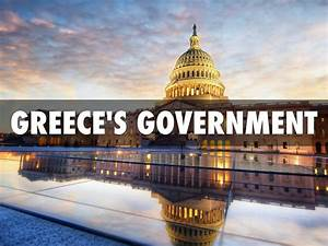 Greek Government by Danny Murphy