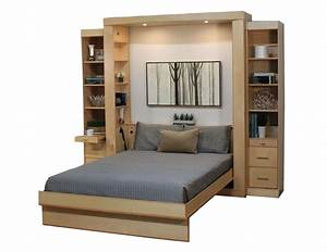 Euro, Deluxe, Table, Murphy, Bed, Largest, Selection, Long, Island