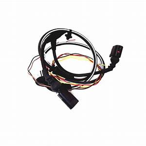 2013 Volkswagen Tiguan Abs Wheel Speed Sensor Wiring