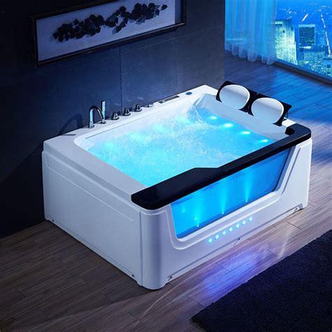 baignoire 2 personnes baignoire baln 233 o rectangulaire 2 places panama baignoire baln 233 o rectangulaire 55 jets distribain