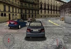 Jeux De Voiture Mercedes : t l charger mercedes clc dream test drive pour windows freeware ~ Medecine-chirurgie-esthetiques.com Avis de Voitures
