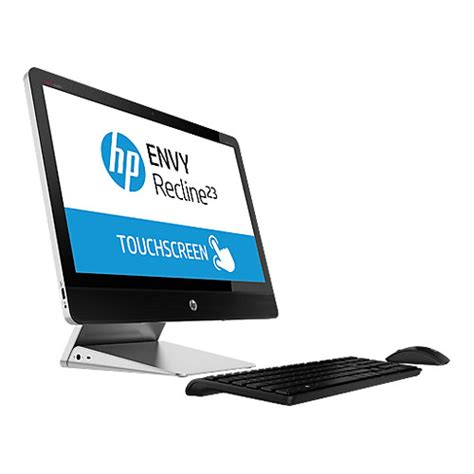 Hp Envy Recline All In One by Hp Envy Recline With Beats Audio H6v06aa Aba H6v06aa Aba B H