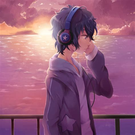 Anime Images Cute Anime Boy Profile Pictures