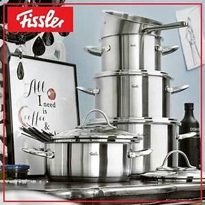 Fissler Topfset Palermo : bong 39 s bang fissler ~ Watch28wear.com Haus und Dekorationen