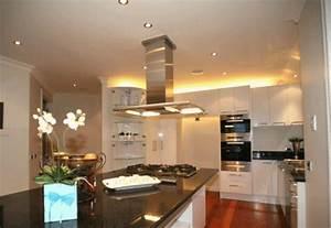Lighting for kitchen photography : Luxury kitchen lighting ideas beautiful homes design