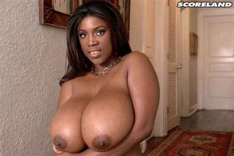 Maserati XXX Showing Her Huge Tits And Shaved Twat Of