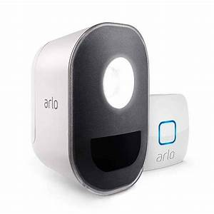 Amazon Alexa Smart Home : arlo smart home security light works with amazon alexa ~ Lizthompson.info Haus und Dekorationen