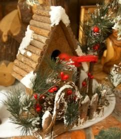 wild bird christmas decoration ideas lovetoknow