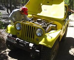Colorado Jeep Trail