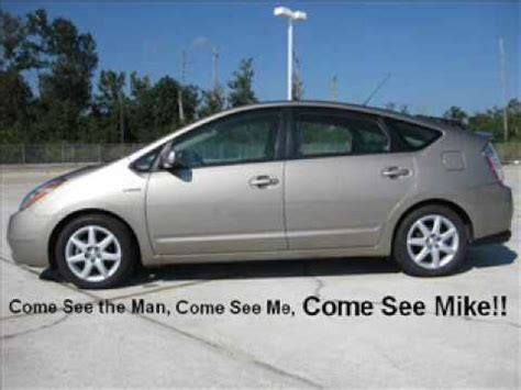 Slidell Toyota by 2007 Prius Touring Edition Toyota Of Slidell 70461