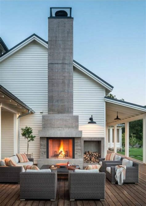 Exterior Design Ideas by The Images Collection Of Modern Farmhouse Tour Interior