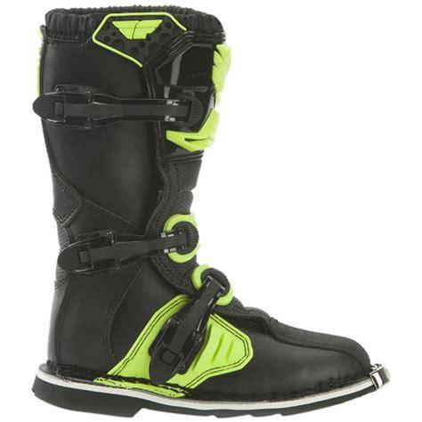 maverik motocross boots fly racing 2016 youth maverik motocross boots boots