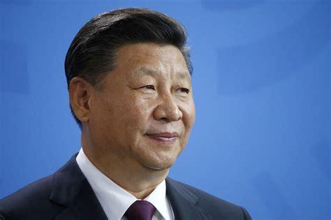 chinas president xi jinping   par  mao