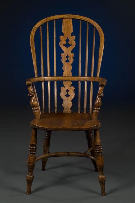 century windsor chair