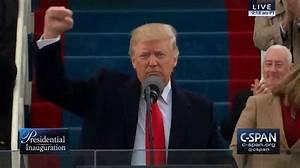 President Trump's Inauguration Speech - Chicago Tribune
