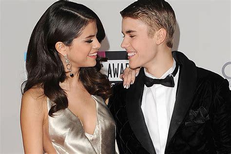 Justin Bieber + Selena Gomez Wedding Rumors Surface