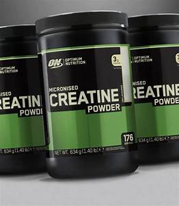 Optimum Nutrition Micronized Creatine Powder Review  U2013 Supplement Reviews Uk