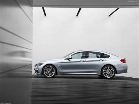 Bmw 4 Series Coupe Picture by Bmw 4 Series Gran Coupe 2018 Picture 10 Of 21