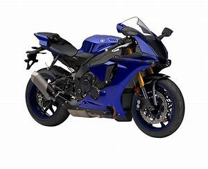 New Yamaha R1 Launched In India  Price