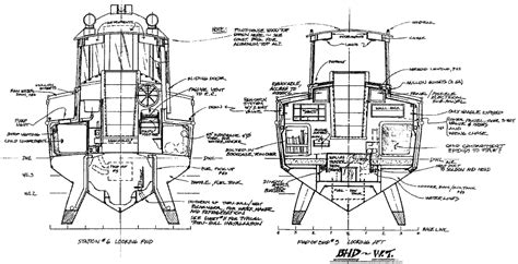 Tugboat Terms by Existing Stock Designs Kasten Marine Design