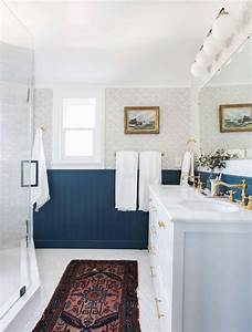 Our, Classic, Modern, Master, Bathroom, Reveal
