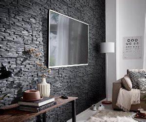 Wand Mit Steinoptik : verblender steinoptik aus gips styropor oder kunststoff ~ Watch28wear.com Haus und Dekorationen