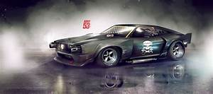 74' Mustang by Adry53 on DeviantArt