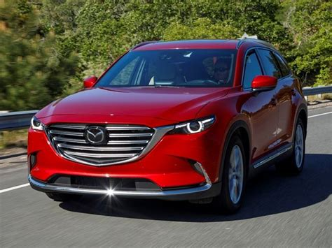 2020 Mazda Cx 9 by New 2020 Mazda Cx 9 Is Wearing A Popular Quot Soul Of Motion
